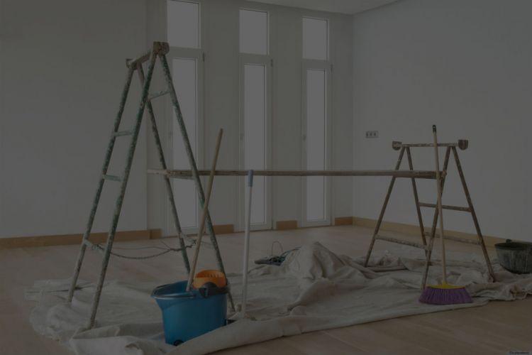Završna čišćenja nakon građevinskih radova