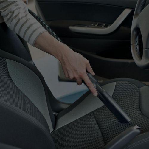 Dubinsko čišćenje automobila i ostalih vozila