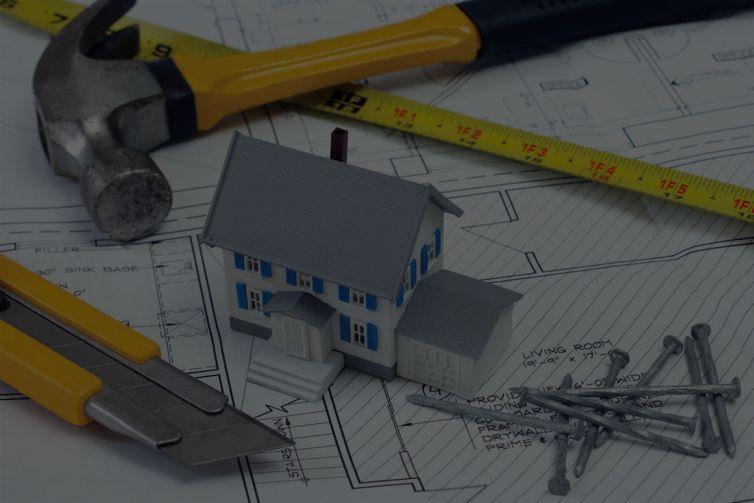 Završni radovi u graditeljstvu <br/><h5>Podne i zidne obloge, fasade, bojanje, instalacije, adaptacije te ostali završni radovi u graditeljstvu</h5>