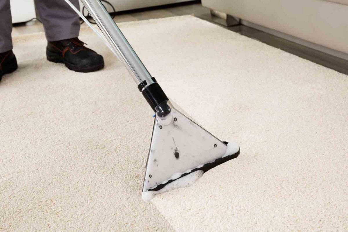 Servis za čišćenje Domus Global Services