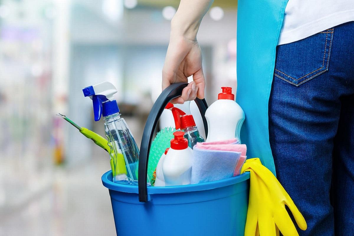najbolji servis za čišćenje