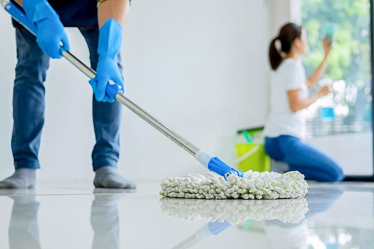 servis za čišćenje - Istra