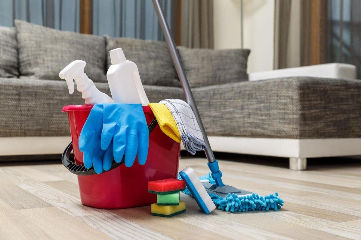 servis za čišćenje u Istri